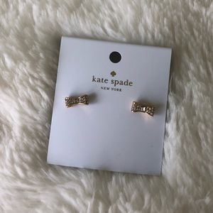 NWT Kate Spade earrings